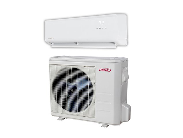 Commercial Heating And Cooling Air Conditioning