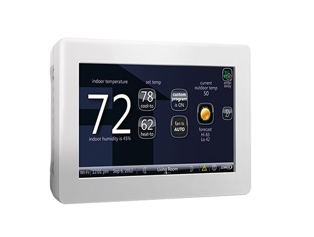 Lennox Thermostats